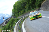 Rallye du Chablais – coup de théâtre : Carron raffle la mise !