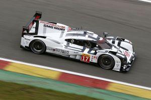 FIA WEC - Porsche monopolise le haut du tableau en qualifications