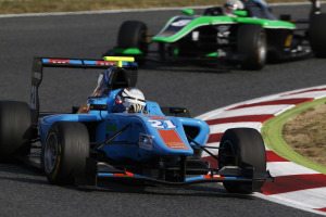 GP2 – GP3: Un dimanche sans point pour les Suisses