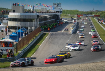 Ready for round three: preview for this week's Hankook 12H ZANDVOORT