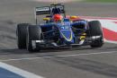 GP Espagne – Retour de la F1 en Europe : Sauber veut continuer à marquer des points