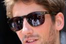 Interview audio de Romain Grosjean avant le GP d'Espagne (En français)