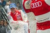 Audi R8 LMS Cup – Rahel Frey siegt in Südkorea