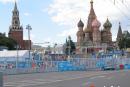 Formule E : Buemi excellent 3ème à Moscou