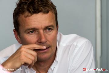 "24 heures de Spa 2015 – Marcel Fässler: ""L'objectif est de gagner"""