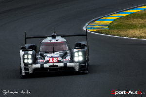 #18 Neel JANI (CH) – Porsche Team