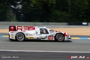 #12 – Mathias BECHE (CH), Nicolas PROST (F/CH) - Rebellion Racing
