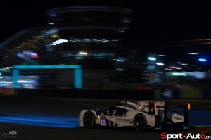 24 heures du Mans 2015 – Retour vers le futur