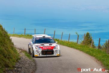 Rallye du Chablais 2015 – Les photos Sport-Auto.ch