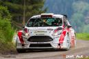 Rally del Ticino : Didier Auriol au départ parmi les ténors du Championnat !