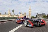 Fabio Leimer schliesst ich Sam Bird bei Virgin Racing Formula E Team Für London Eprix an