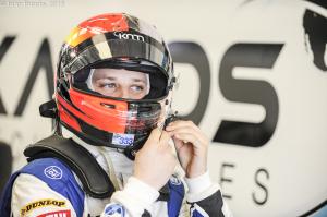 ELMS - Gary Hirsch reste dans la course au titre
