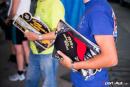 Reportage photo au coeur du 50ème Slalom de Bière