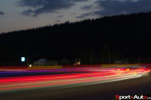 Le bilan des pilotes et équipes Suisses au Total 24h de Spa