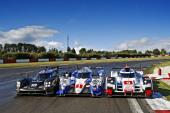 Vor dem WM-Lauf auf dem Nürburgring: Audi mit Bestzeit beim WEC-Test