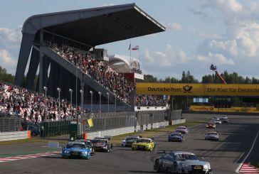 DTM – Little reward for fast Audi RS 5 DTM cars