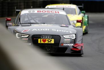 DTM: Audi faces 'heavy' task in Russia