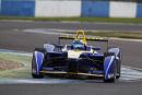 Formule E nouvelle saison – Sébastien Buemi déjà devant!