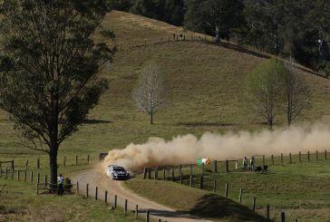 WRC – Sébastien Ogier remporte son 3ème titre avec la manière