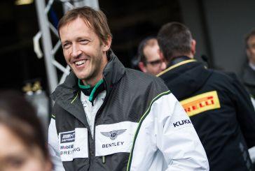 Blancpain GT Series – Harold Primat prêt à tirer sa révérence au Nürburgring