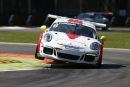Porsche Supercup – Philipp Frommenwiler beeindruckt mit Sprung in die Top-10