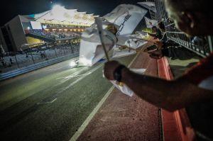 FIA WEC - Porsche s'impose au Texas
