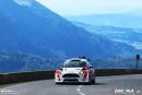 Rallye du Mont-Blanc: victoire sans liesse de Sarrazin – Toedtli meilleur Suisse