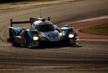 FIA WEC – KCMG seals podium finish at dramatic six-hour challenge in Austin