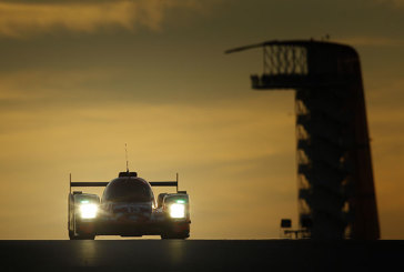 FIA WEC – Ups and downs for Rebellion Racing at 6 hours of COTA