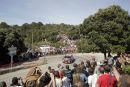 WRC – Le Tour de Corse fête son retour par une liste des engagés record