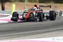 Challenge monoplace V de V au Castellet: David Droux reçu 3 sur 3