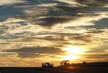 FIA WEC – Porsche 919 Hybrid takes another win in Texas
