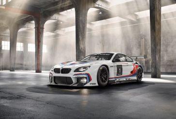 BMW präsentiert den BMW M6 GT3 auf der Internationalen Automobil Ausstellung (IAA) in Frankfurt