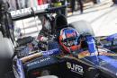 Starke GP2-Premiere in Monza für Patric Niederhauser