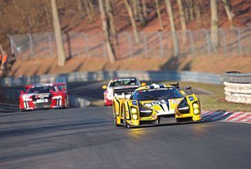 VLN – XL-Paket auf dem Nürburgring: Sechs Stunden geballte Renn-Action