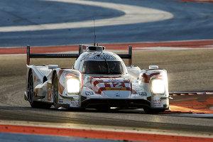 FIA WEC - Rebellion Racing monopolise la quatrième ligne au 6h de COTA