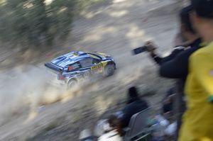 WRC – Andreas Mikkelsen remporte sa première victoire, Federico Della Casa sixième en Junior WRC