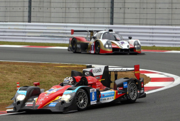 Début parfait pour Race Performance en Asian Le Mans Series
