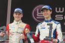 Eurocup Formule Renault – Les Suisses Kevin Jörg (2e) et Louis Delétraz (4e) sont toujours en course pour le titre à Jerez
