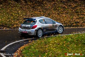 3e : Breen Craig - Vanneste Lara (Peugeot 207 S2000)-1-154