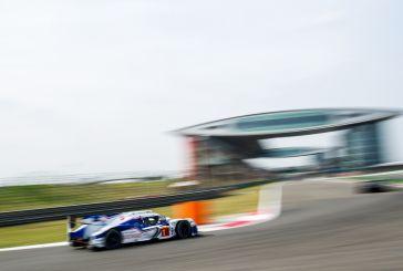 FIA WEC – Dritte startreihe in Schanghai für Toyota Gazoo Racing