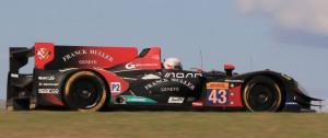FIA WEC - Team Sard Morand : Un nouveau pilote, le podium pour objectif