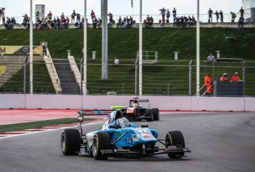 GP3 – Kein Glück in Sochi