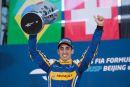 Formule E: une deuxième victoire pour Sébastien Buemi en Malaisie?