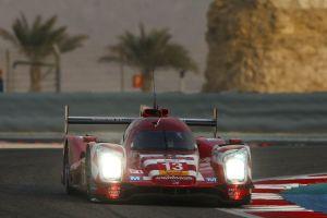 Rebellion Racing domine la catégorie LMP1 Privée en FIA WEC