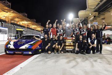 FIA WEC – Bertolimi-Shaytar-Basov clinch World Title