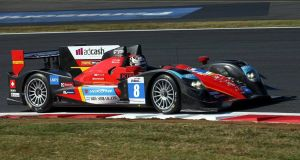 Asian Le Mans Series - Race Performance travels to Malaysia with tailwind