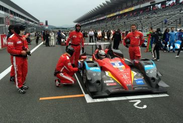 Asian Le Mans Series – Race Performance prend la direction de la Malaisie avec des ambitions