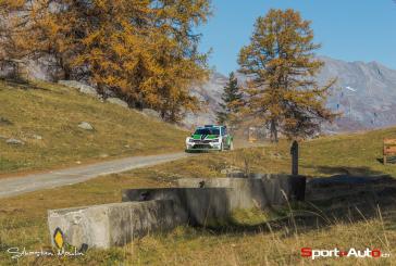 Rallye International du Valais 2015 – Les photos Sport-Auto.ch