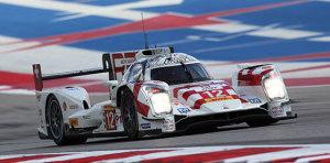Rebellion Racing - Présentation des 6h de Bahrain